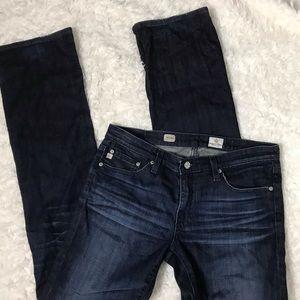 AG Ballad Slim Boot Jeans